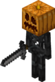 Wither Skeleton with Carved Pumpkin.png