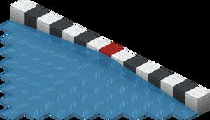 水の広がり