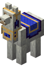 Blue Carpeted Llama.png
