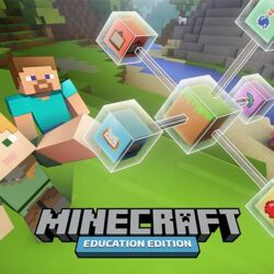 Education Edition early access