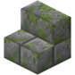 Mossy Stone Brick Stairs.png