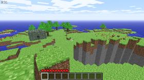 Indev 0.31 20100131 in-game.png