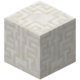 Chiseled Quartz Block Axis Y JE1 BE1.png