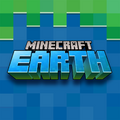 Minecraft Earth game icon