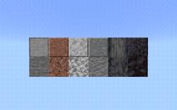 な 石 なめらか マイクラ 【マイクラ】ディープスレート・鉱石とは?出現する高さや種類を紹介!