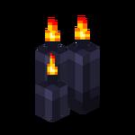 Three Black Candles (lit).png