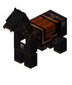 Black Leather Horse Armor.png
