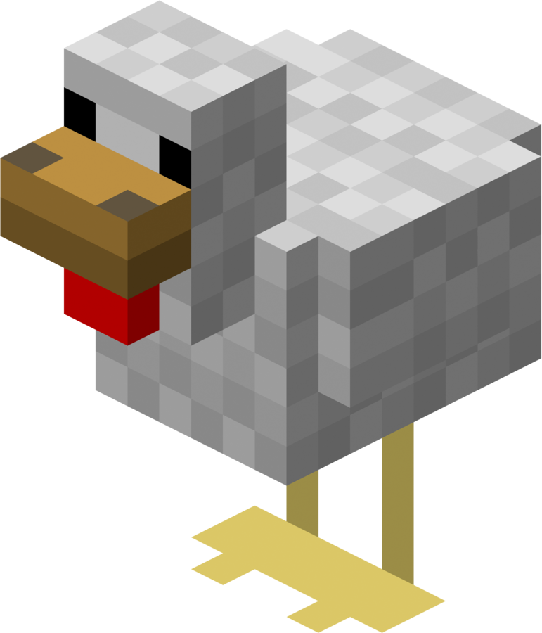 Kip - Minecraft Wiki