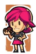 Lydia - Mojang avatar.png