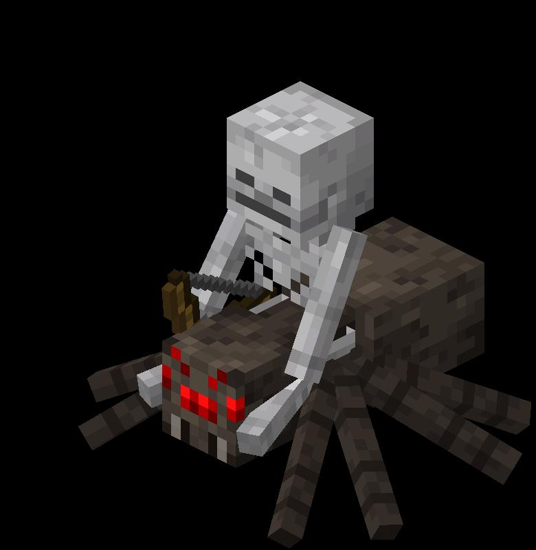 Hoe dood je een spin
