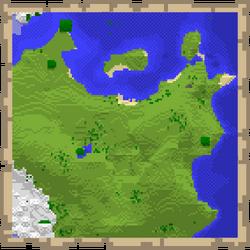 Mapa Oficjalna Minecraft Wiki Polska