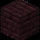 Blok Netherowej cegły przed Texture Update.png