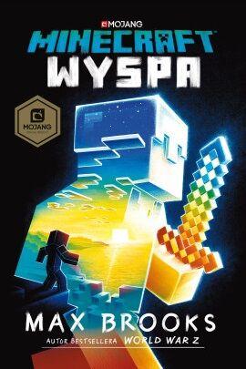 Minecraft Wyspa okładka.jpg