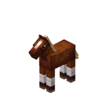 Chestnut Baby Horse with White Stockings.png