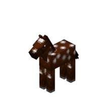 Brown Baby Horse with White Spots.png