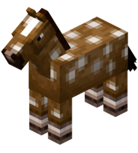 Creamy Horse with White Spots.png