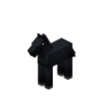 Black Baby Horse.png