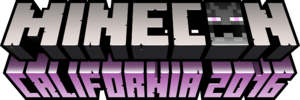 Logo MINECON 2016.png
