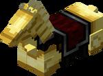 Złota zbroja dla konia.png