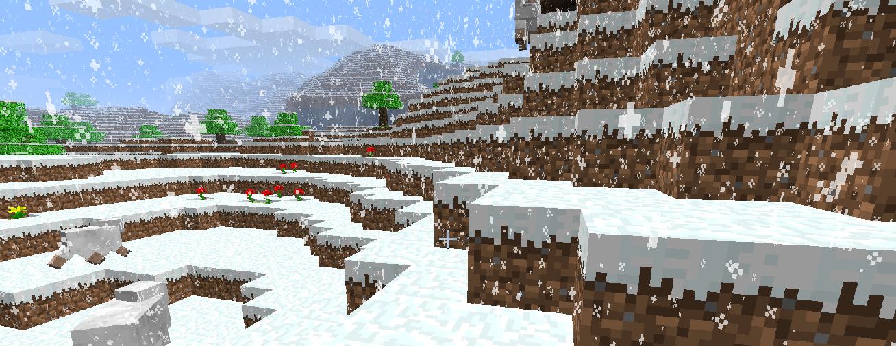 Скачать карту плоский мир для Minecraft | VK