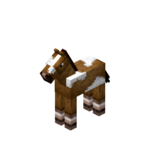 Creamy Baby Horse with White Field.png