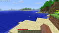 Ocean w Infdev