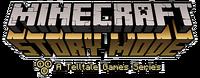 Minecraft Story Mode Logo.png
