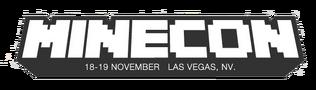 Logo MINECON 2011.png