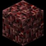Малая руда красного граната Нижнего мира (GregTech).png