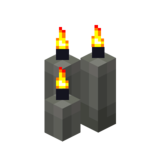 Три светло-серые свечи (горящие).png