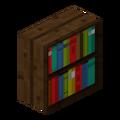 Книжный шкаф из тёмного дуба (BiblioCraft).png