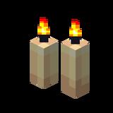 Две свечи (горящие).png