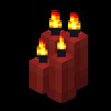 Четыре красные свечи (горящие).png