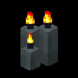 Три серые свечи (горящие).png