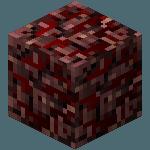 Малая красная руда Нижнего мира (GregTech).png