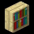 Берёзовый книжный шкаф (BiblioCraft).png