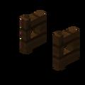 Ворота из тёмного дуба (Открытые) (до Texture Update).png