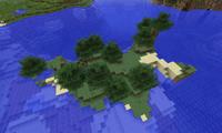 Лесной остров (ExtrabiomesXL).png