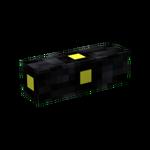 Файл:Изолированный золотой провод (IndustrialCraft 2).png