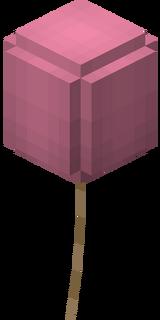 Розовый воздушный шар.png