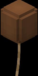 Коричневый воздушный шар.png