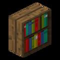 Еловый книжный шкаф (BiblioCraft).png