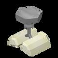 Потолочный железный светильник (BiblioCraft).png