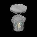 Потолочный железный фонарь (BiblioCraft).png