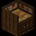 Мебельный декоратор из тёмного дуба (BiblioCraft).png