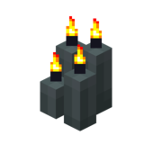 Четыре серые свечи (горящие).png