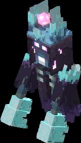Несчастный призрак (Minecraft Dungeons).png