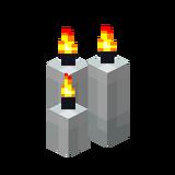 Три белые свечи (горящие).png