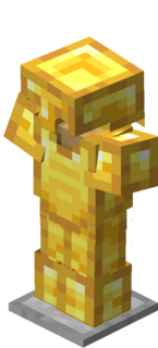 Стойка для брони с золотой бронёй.png