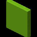 Лаймовая окрашенная стеклянная панель (до Texture Update).png